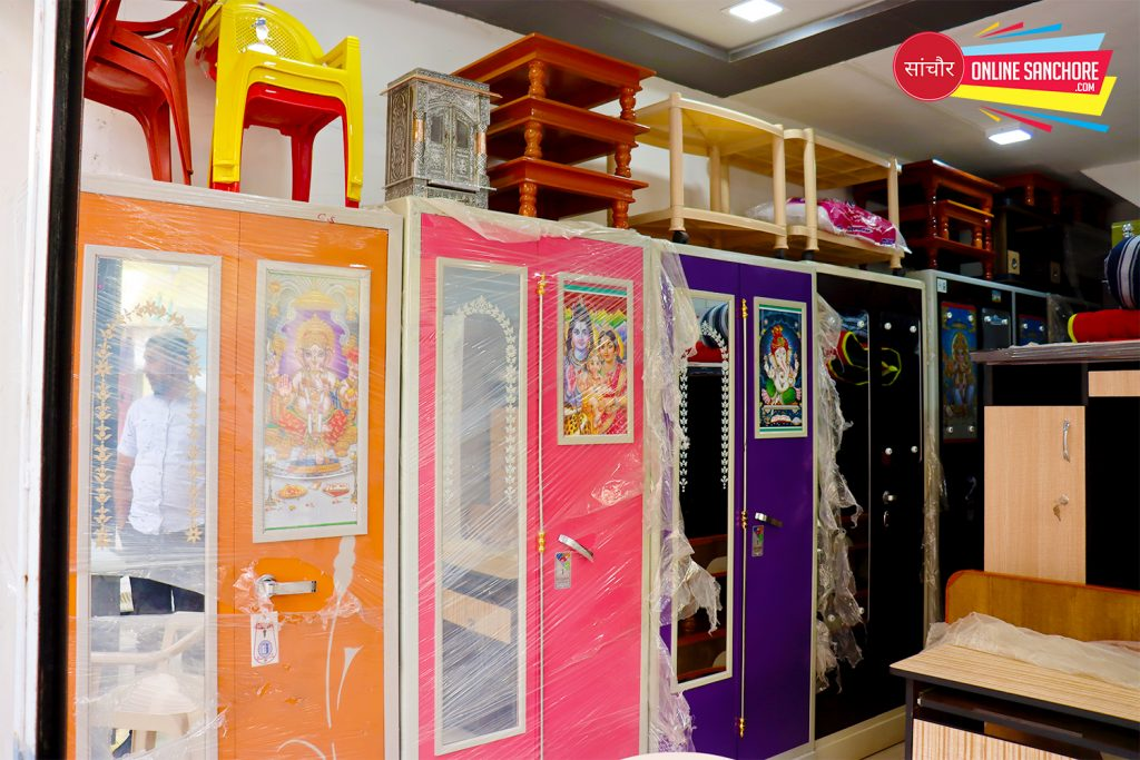 Chamunda Furniture Sanchore