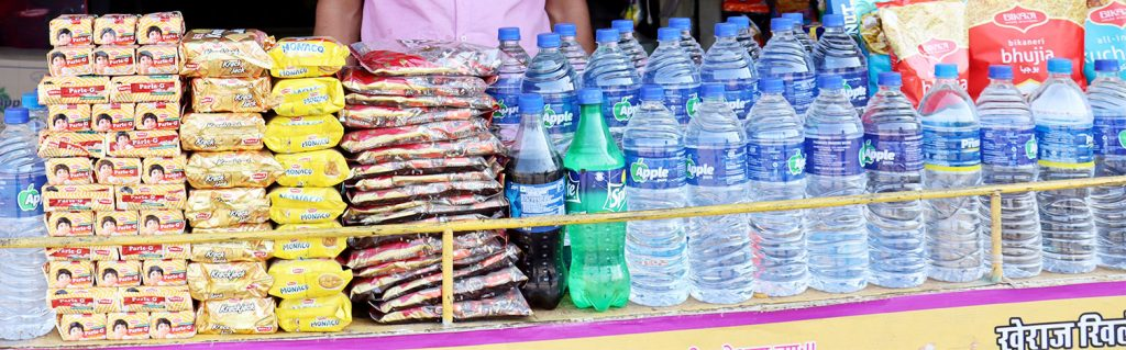 Balaji Cold Drinks And General Store Sanchore