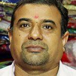 Jayruparam Khanaji Mali Cloth Store Sanchore